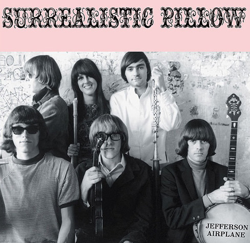 The Jefferson Airplane